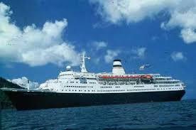 Marco polo schip
