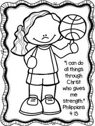 A free printable coloring page that illustrates. Bible Verse Coloring Pages By Jannysue Teachers Pay Teachers