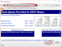 Msn Stock Quotes Magnificent Msn Stock Quotes Interesting Msn Stock Quotes Cool Excel Stock