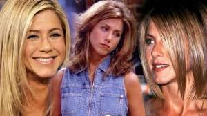 Ikonické účesy Jennifer Aniston Za Které By Kdysi Vraždila Snad