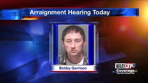 Bobby Garrison Hearing