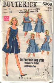 Vintage Patterns Wiki Simple Wednesday Weekly 48 Helen's Closet