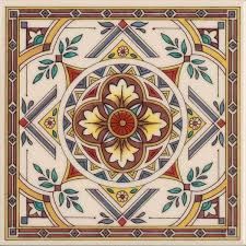 Large Decorative Wall Tiles Italian Ceramics Tiles Italian Deruta Tiles For kitchen backsplash 2