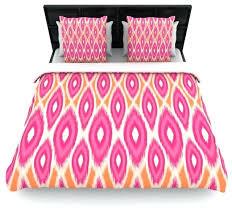 double hot pink duvet pink frozen duvet cover uk pink polka dot duvet cover single amanda lane pink and orange