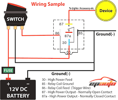 110v relay wiring diagram wiring diagrams wiring diagram for a 120 volt relay wiring diagram go 110v relay wiring diagram