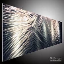 art on metal alluring metal art modern art abstrtact art wall oil painting on canvas on