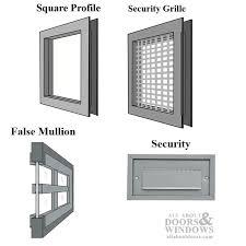 commercial door light 12