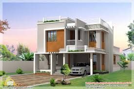 Modern Simple Portico Designs Small Modern Homes Images Of Different Indian House