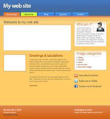 simple html 5 using asp net mvc