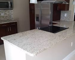 we have over 10 years of experience performing commercial residential granite countertop work
