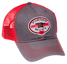 <b>Бейсболка BUCK Forged</b> for the Hunt Cap 89121 — купить в ...