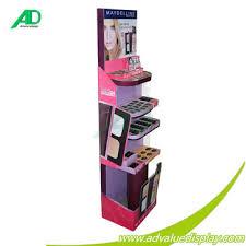 Mac Lipstick Display Stand Awesome Customized Mac Make Up Cardboard Lipstick Display Stand Buy