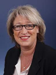 CDU Ortsverband Langenau - Helga Mack |