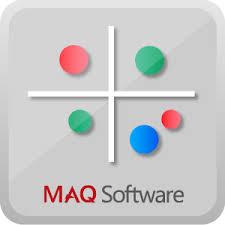 Power Bi Quadrant Chart Quadrant Chart By Maq Software
