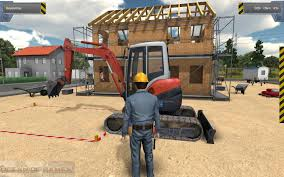 Construction Games Free