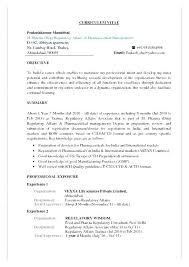 Regulatory Affairs Resume Sample Awesome Regulatory Affairs Resume Sample Dewdrops