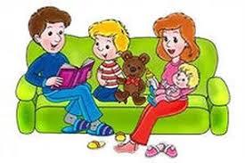 Картинки по запросу картинка роль батьків в розвитку мовлення