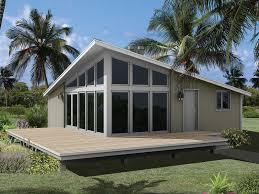 Tropical Homes  IDesignArch  Interior Design Architecture Vacation Home Designs