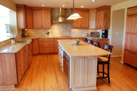 U Shaped Kitchens Designs Double Handle Faucet Under Cabinet Lighting Small U Shaped Kitchen
