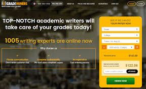 grademiners com review can you trust to this writing service  grademiners com review