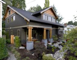 Craftsman Home Exterior Colors House Exterior Paint Colors Home - House exterior paint ideas
