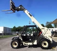Ingersol Rand Forklift Ingersoll Rand Vr 723 7000 Lb Telehandler For Sale Telehandlers