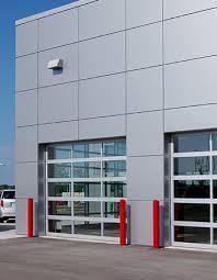 Commercial Garage Door Company Atlanta GA All Four Seasons Garages