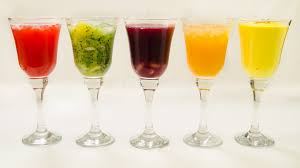 Holi 5 Colorful Five Refreshing Recipe Hungry Mocktails Recipes – Easy Drinks Face And