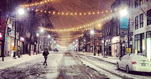 Image result for Xmas in the streets