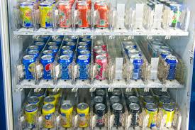 Drinking Water Vending Machine Malaysia Custom Malaysia 48 Febuary 48 Soft Drink Water Vending Machine A