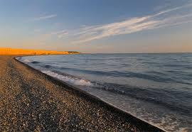 Озеро Алаколь Реки озера в Казахстане Экология рекреация  Озеро Алаколь