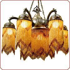 damascus chandelier 7