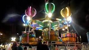 David and Asa Holland's 'Family Balloon Ride' Tower.