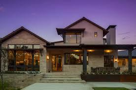 Cornerstone Architects gorgeous texan retreat surroundednature: wild basin  residence
