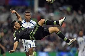 Mexico vs. El Salvador: Score and ...