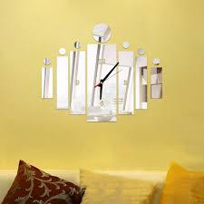 Kitchen Wall Clocks Modern Decorative Kitchen Wall Clocks Promotion Shop For Promotional