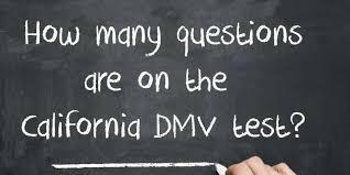Dmv Eye Test Chart California California Dmv Test Questions Answers 100 Free