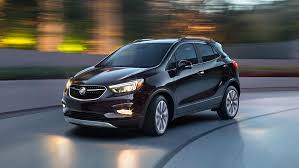 buick encore. image showing the allwheel drive available on 2017 buick encore compact suv for