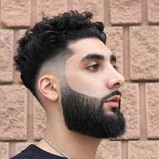 Mens Curly Hair Style 30 gorgeous mens hairstyles for thick hair 1854 by wearticles.com