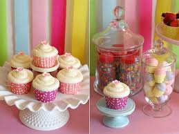 Cupcake Decorating Accessories Grace's Cake Decorating Party Glorious Treats 68