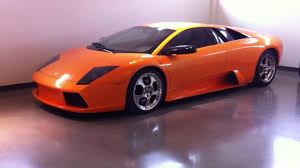 2001 Lamborghini Murciélago - Lamborghini Calgary - YouTube