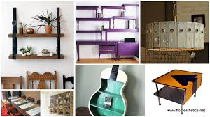 lofty design ideas repurposed furniture 10 diy project that creatively repurpose old objects