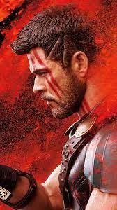 Thor wallpaper, Marvel comics wallpaper ...