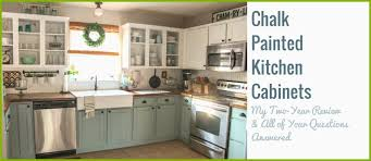 chalk painting kitchen cabinets. Beautiful Chalk Paint Kitchen Cabinets Fancy Design Trend 2017 With Painted 2 Painting D
