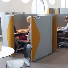 office privacy pods. Haven Pods; Acoustic Work Pod Office Privacy Pods