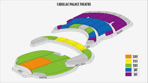 78 Genuine Palais Theatre Orchestra Seating Chart