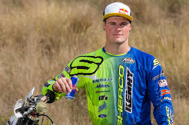 Wade Young: Hard Enduro – Red Bull Athlete Profile