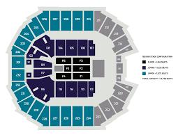 Verizon Center Virtual Seating Chart Concert 58 Perspicuous Spectrum Center Virtual Seating Chart