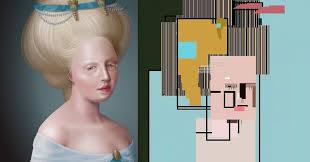 "Hand-coded <b>digital artwork</b> ""Francine"" is skewing your online reality ..."