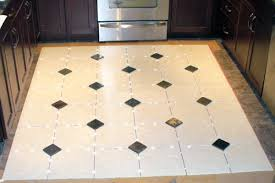 Perfect Floor Tiles Design Kitchen Tile Layout Patterns To